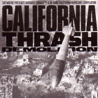 California Thrash Demolition
