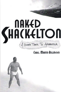 Naked Shackelton